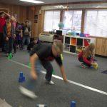 Big Jackson Student Races