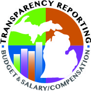 Budget & Transparency Logo